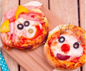corso bambini pizza